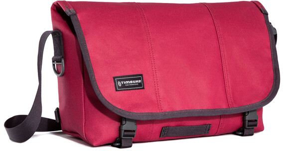Timbuk2 Classic Messenger Bag S Heirloom Persian Red